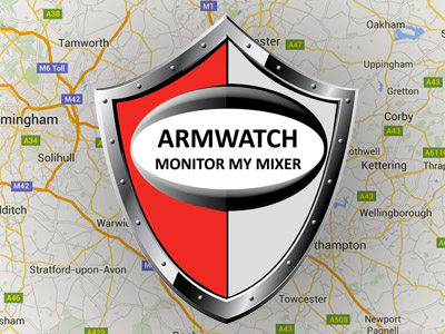 Armwatch Monitor My Mixer